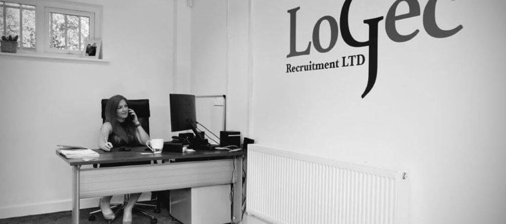 About Logjec